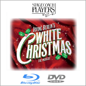 StageCoach Players 2014 - White Christmas