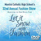 Montini H.S. - 32nd Annual Fashion Show, Dec 2014