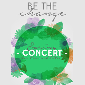 Spring Concert 2015, Be The Change - Christian Hills M.S.