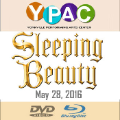Yorkville Performing Arts - Sleeping Beauty 2016