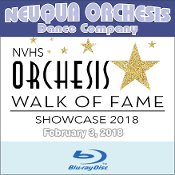 Neuqua Valley Orchesis 2018 BluRay