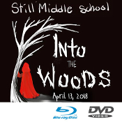 Still Middle School 2018 - Into the Woods