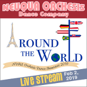 Neuqua Valley Orchesis Showcase 2019 - Live Stream