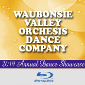 Waubonsie Orchesis - Feb 2019 BluRay