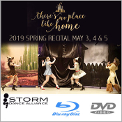 Storm Dance - Recital 2019