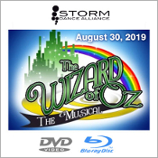 Storm Dance - Wizard-of-Oz August 2019