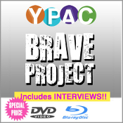 YPAC - Brave Project - March 2020